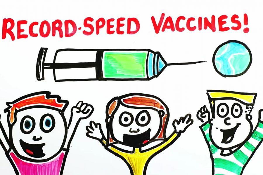 Ce este vaccinul? Viralul despre antiviral care explica medicamentul anti-Covid pe intelesul tuturor